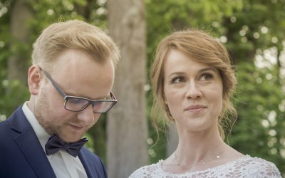 Ślub Ani i Dawida
